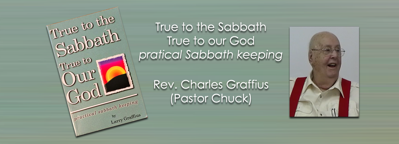 Sabbath Class