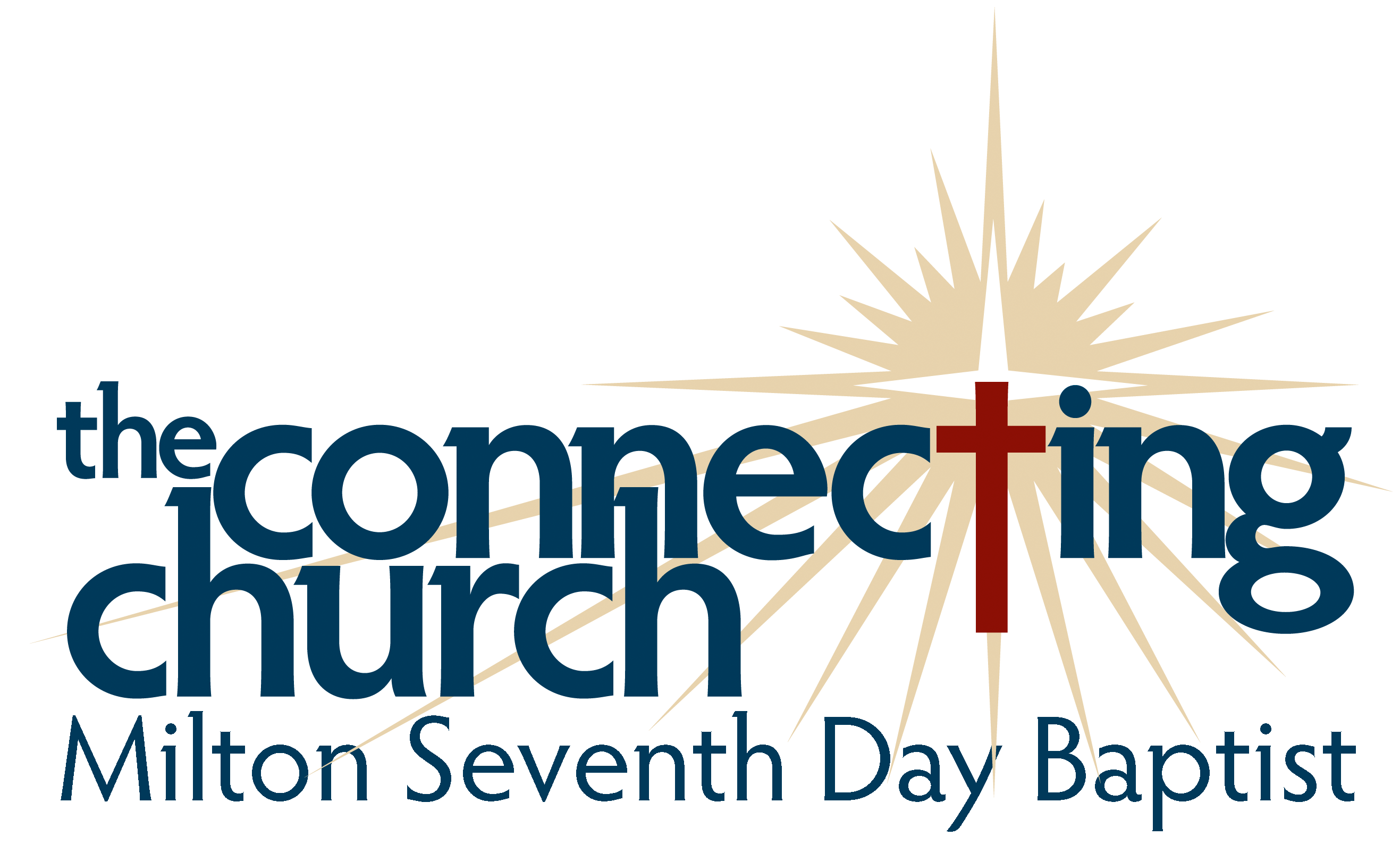 The Connecting Church Logo